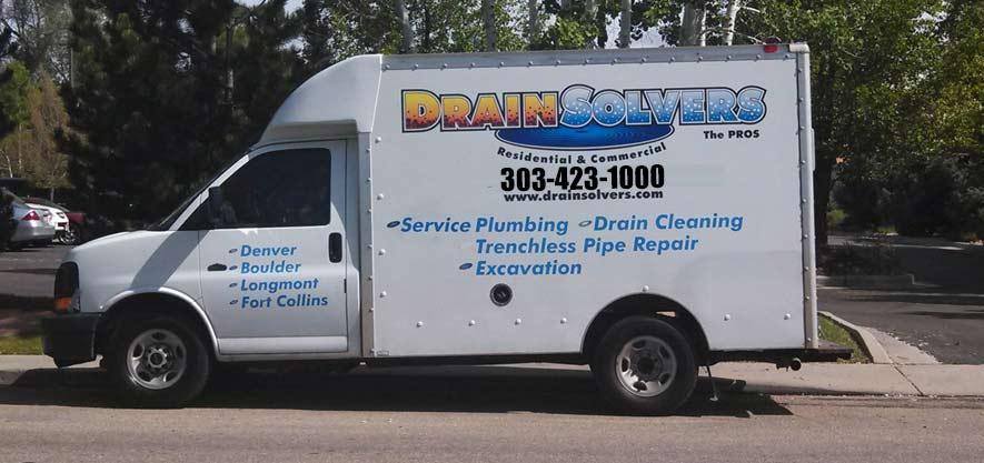 About Drain Solvers Longmont Co