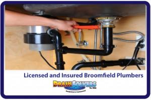 Broomfield Plumbers