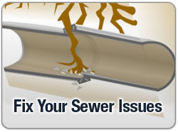Fixyoursewerissues