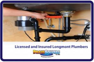 Longmont Plumbers
