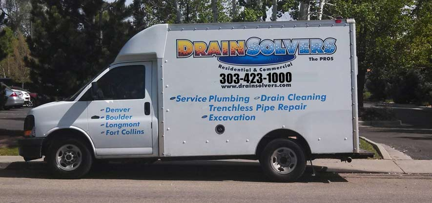 Plumbing Experts Louisville, Co