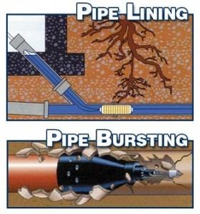 Denver Trenchless Sewer Repair